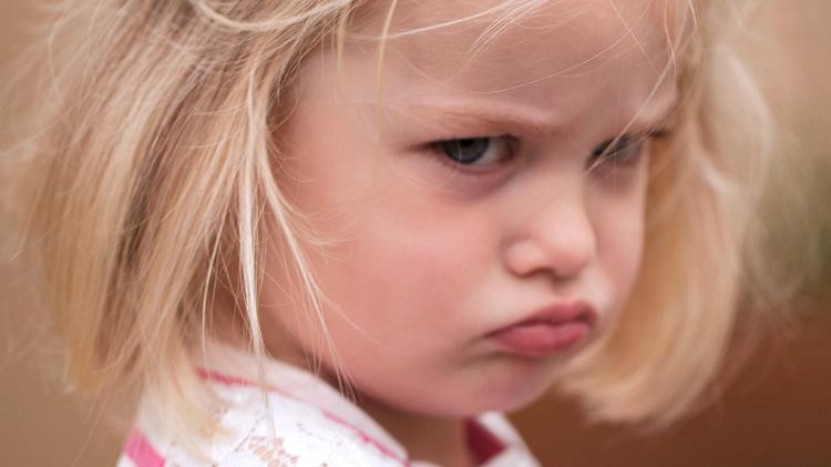 Helping Children  Manage Anger