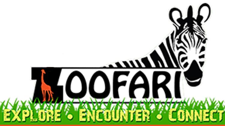 Family Fun Day At Roer's Zoofari!