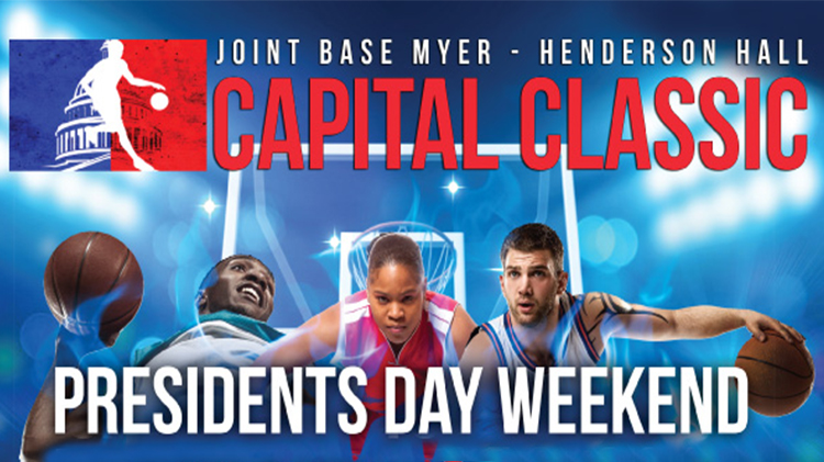 Joint Base Myer-Henderson Hall Capital Classic
