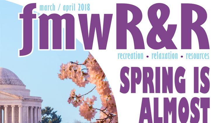 fmwR&R Magazine