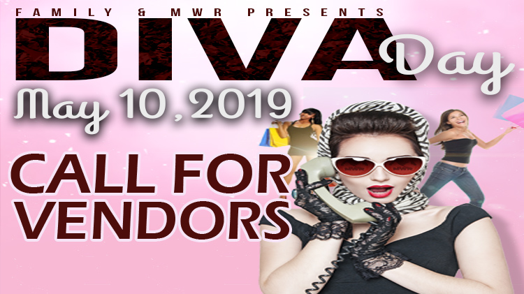 Diva Day Call For Vendors