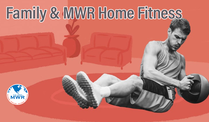 Family & MWR Home Fitness