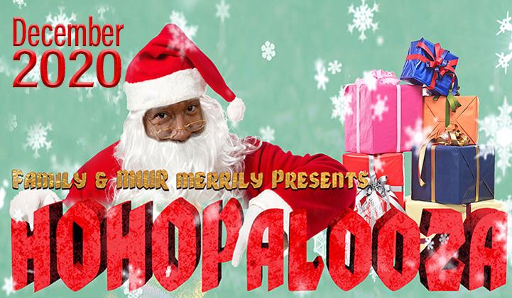 To sponsor HOHOPalooza click here!
