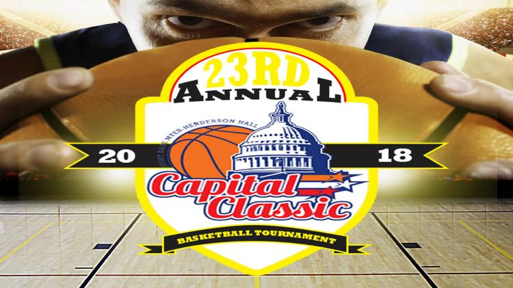 Capital Classic 2018